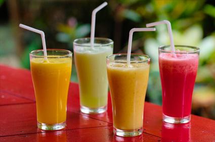 Israeli Juices