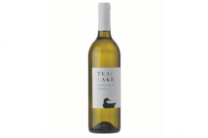 Teal Lake, Chardonnay, Australia